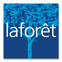 LogoAgence LAFORET PLOUHINEC
