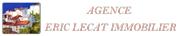 LogoAgence Eric Lecat Immobilier