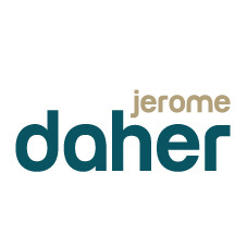 LogoJerome Daher Immobilier