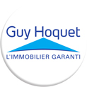 Logo AGENCE GUY HOQUET