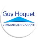 Logo AGENCE GUY HOQUET
