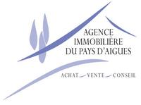 LogoAgence du Pays d'aigues