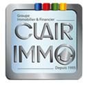 Logo Clairimmo Chateau Gombert