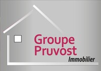 LogoGROUPE PRUVOST IMMOBILIER LYON villefranche macon vaugneray