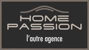 LogoHOME PASSION  L'AUTRE L'AGENCE