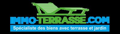 Logo IMMO TERRASSE