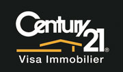 LogoCENTURY 21 Visa Immobilier