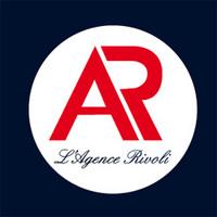 Logo Agence Rivoli
