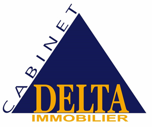 LogoCABINET DELTA JARDINS D ORNELLA