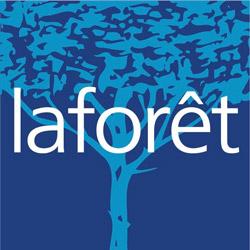 LogoLAFORET LA BASTIDE