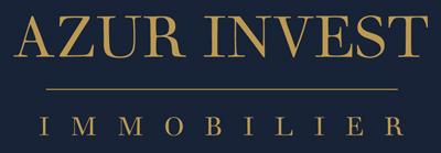Logo Azur Invest