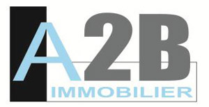 LogoA2B IMMOBILIER