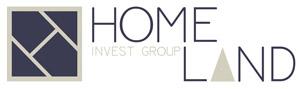 LogoHomeland Invest Group