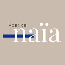 LogoAgence NAIA