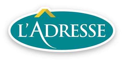 LogoL'ADRESSE SAINT ROCH IMMOBILIER