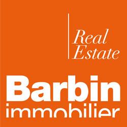 LogoBARBIN REAL ESTATE