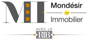 LogoMONDESIR IMMOBILIER