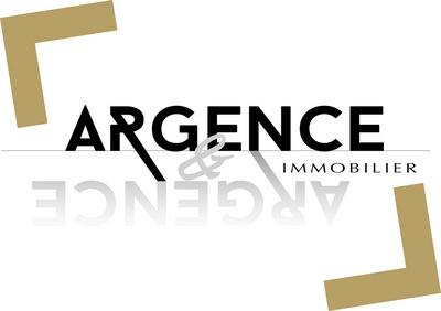 Logo ARGENCE & ARGENCE Immobilier