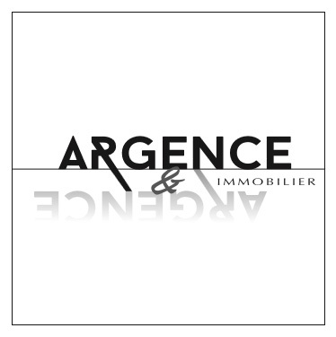 Logo ARGENCE & ARGENCE Immobilier