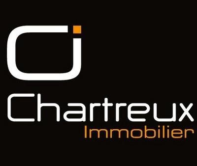 LogoCHARTREUX IMMOBILIER