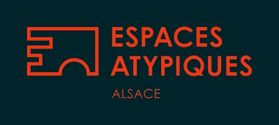Logo Espaces Atypiques Alsace