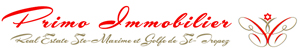 LogoPrimo Immobilier