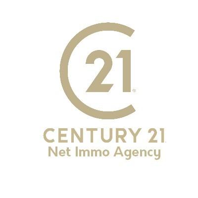 Logo Century21 Net-immo agency