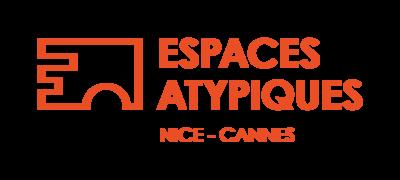 Logo ESPACES ATYPIQUES NICE-CANNES