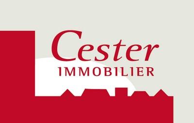 LogoCESTER IMMOBILIER