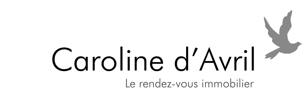 LogoCaroline d'Avril