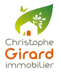LogoChristophe Girard immobilier