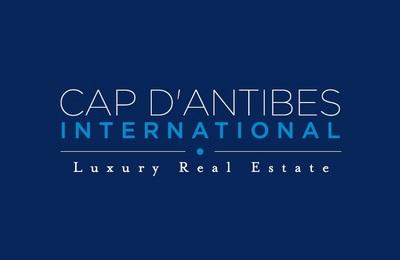 LogoCAP D'ANTIBES INTERNATIONAL