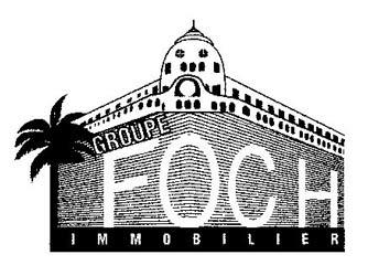 LogoGROUPE FOCH