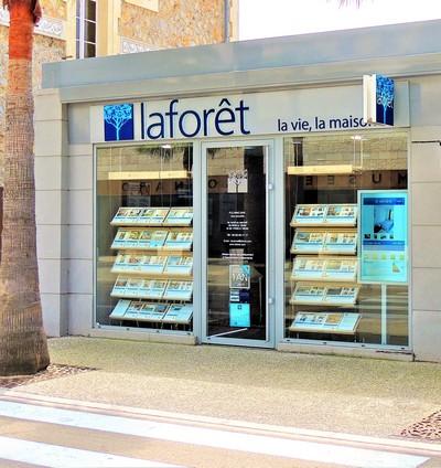 Logo LAFORET LE CANNET