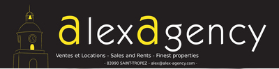 Logo Alex Agency