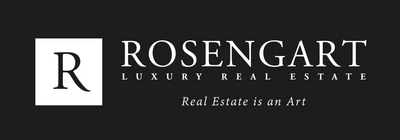 LogoROSENGART LUXURY REAL ESTATE