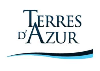 LogoAgence Terres d'Azur