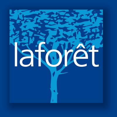 LogoLAFORET AURAY