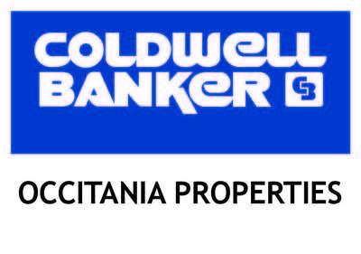 LogoColdwell Banker Occitania Properties