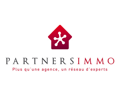 LogoPartners immo Cagnes sur mer