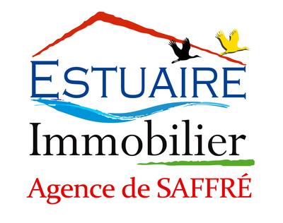 Logo ESTUAIRE Immobilier Saffré