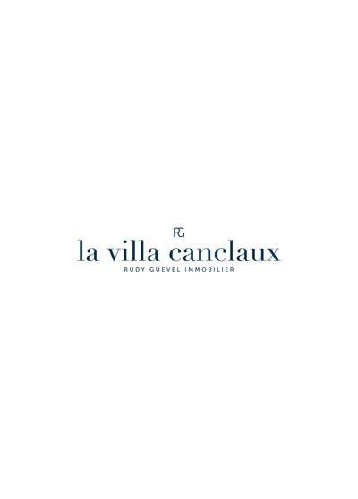 Logo LA VILLA CANCLAUX