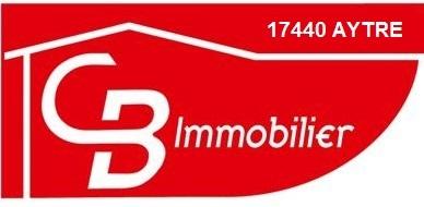 Logo CB IMMOBILIER
