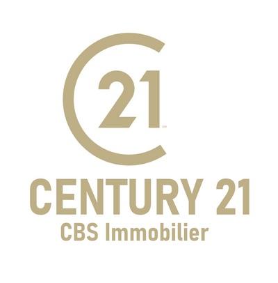 Logo Century 21 CBS Immobilier