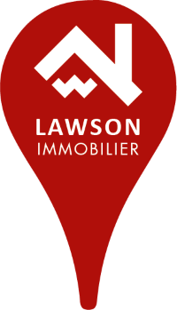 Logo Lawson Immobilier