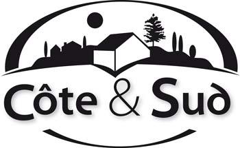 Logo COTE et SUD
