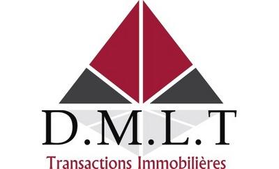 Logo DMLT IMMOBILIER