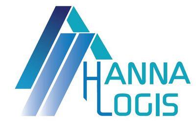 Logo Hanna logis