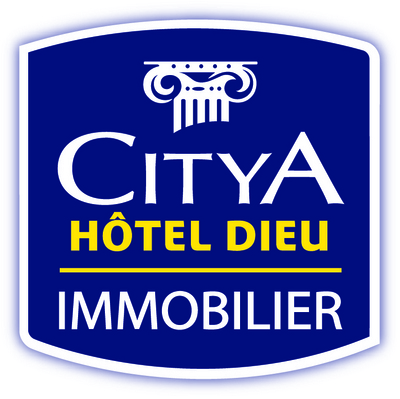 LogoCITYA HOTEL DIEU