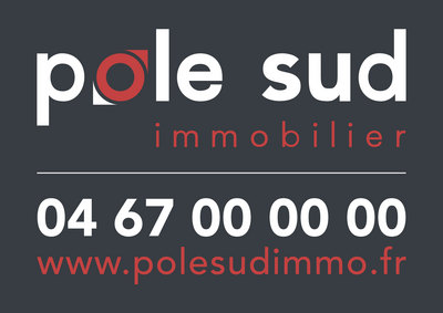 Logo POLE SUD IMMOBILIER